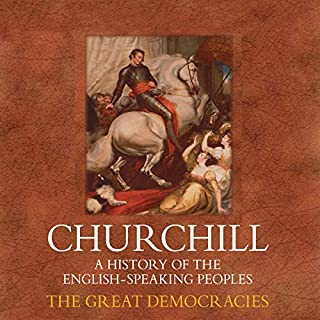 The Great Democracies cover art