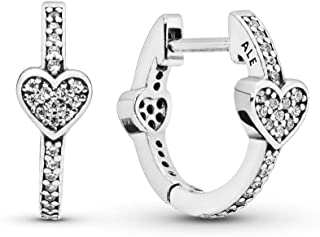 Best pandora hearts of pandora earrings Reviews