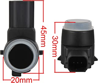 PDC Parking Assist Sensor 1EW63TZZAA For Chrysler Dodge Ram Jeep Fiat From Madlife Garage