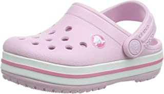 crocs Unisex-Child Clogs