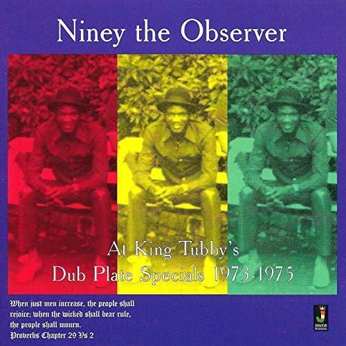 Niney The Observer