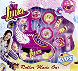 Soy Luna - Set de maquillaje (Markwins 9620710)