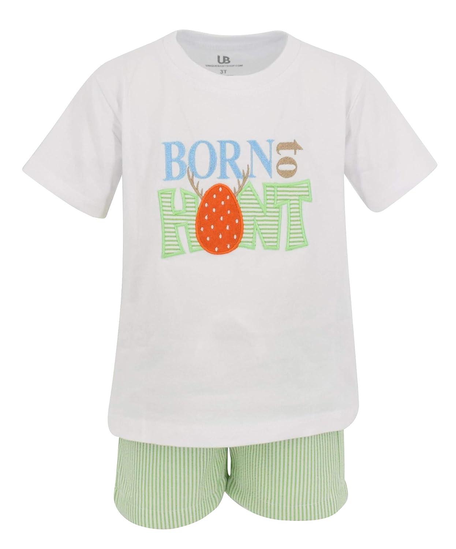 Unique Baby SHORTS ベビー?ボーイズ