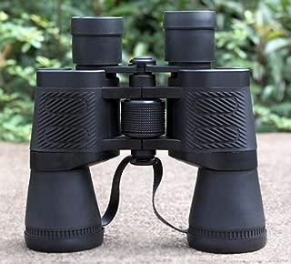 フィルター付き双眼鏡、7X50低照度暗視HD望遠鏡、旅行、バードウォッチング、天文学、スポーツと野生生物