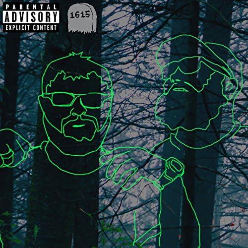 Yung Ego & Grover Mane