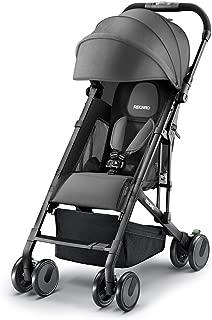 Recaro Easylife ELITE GRAPHITE Lightweight stroller for children from 6 months up to 15kg