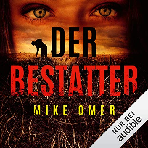 Der Bestatter audiobook cover art