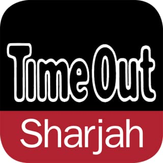Time Out Sharjah (Kindle Tablet Edition)