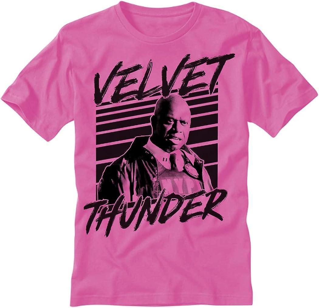 electricitees Velvet Thunder Sacramento Sales results No. 1 Mall 99 T Holt Shirt Brooklyn