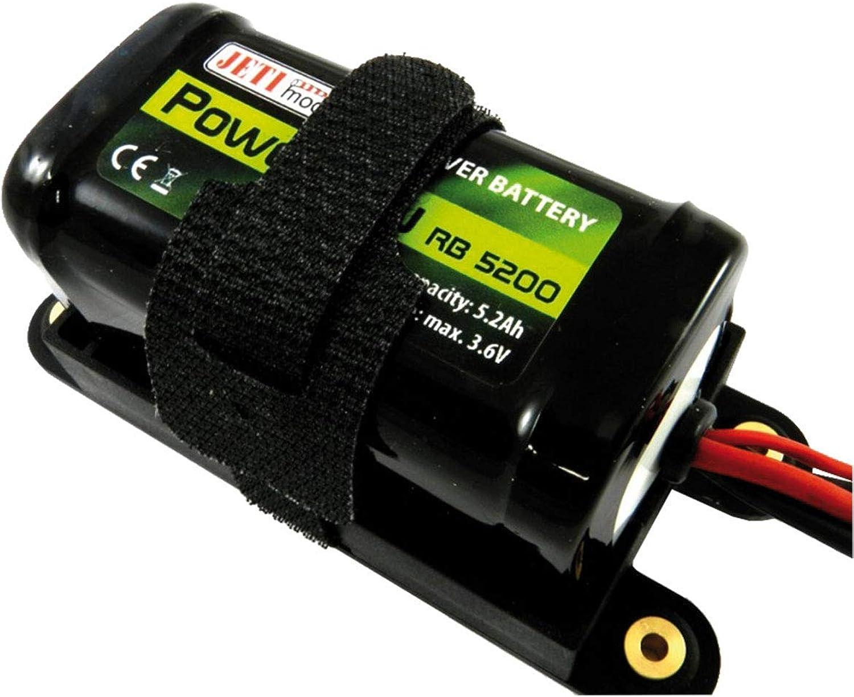 JETImodel Power Ion 5200 2S2P Receiver battery JETImodel 22985493 820327 PIRB5200 22985493 820327