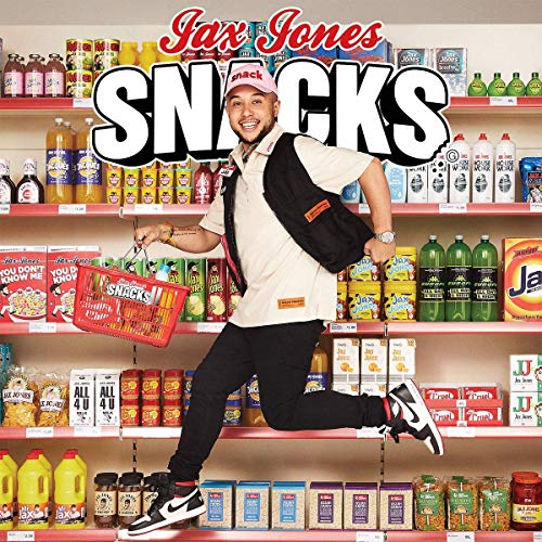 Snacks (Signed Edition)