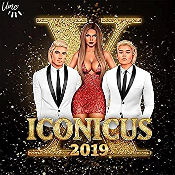 Iconicus X 2019