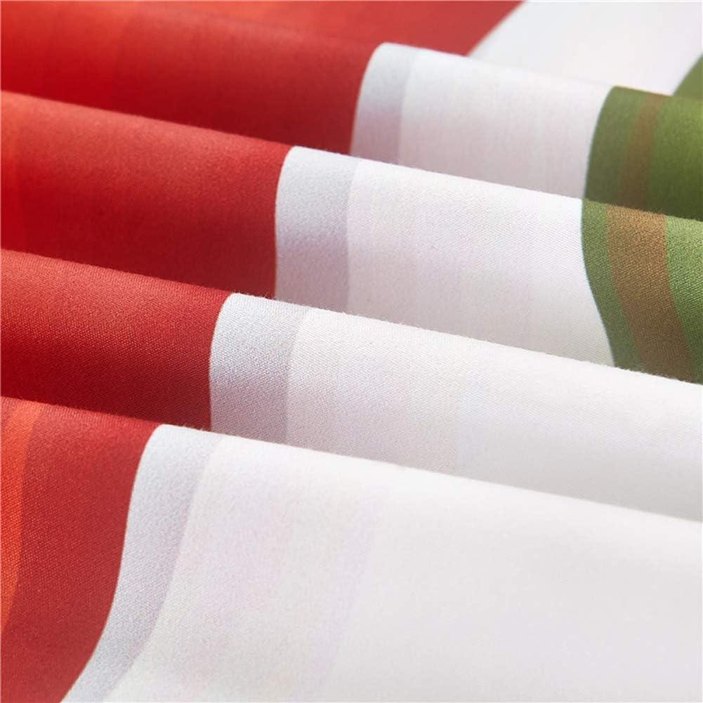 Housse de Couette et Taie d'oreiller à Modèle de Légumes, 100% Polyester Parures de Lit 200×200 Cm, Ensemble de Literie Doux Textiles Ménagers pour Enfants Garçon Fille,Chili Chili