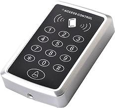 Dolity New 12V Entry Door Reader Card Keypad Mini Proximity ID Access Controller