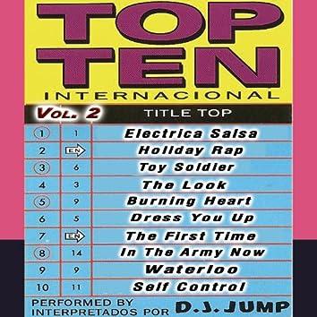 Top Ten Vol.2