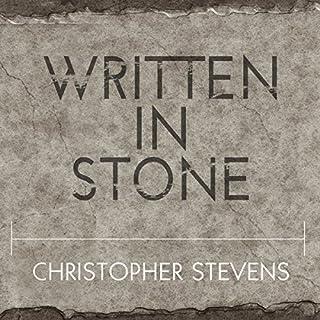 Written in Stone cover art
