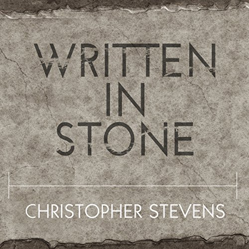 Couverture de Written in Stone