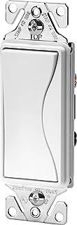 Eaton 9503AW ASPIRE Switch, Alpine White