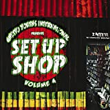 Set up Shop, Vol. 4 [Explicit]