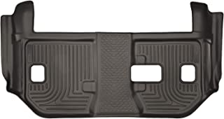 Husky Liners Fits 2015-19 Cadillac Escalade ESV, 2015-19 Chevrolet Suburban, 2015-19 GMC Yukon XL - with 2nd Row Bench Seat X-act Contour 3rd Seat Floor Mat