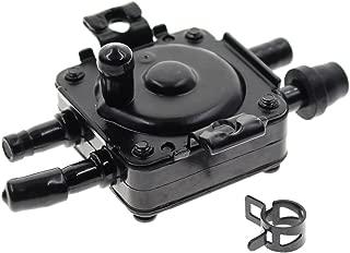 Carbhub Vacuum Fuel Pump for Cummins Onan Generator Welder 149-1982 149-1544 149-2187