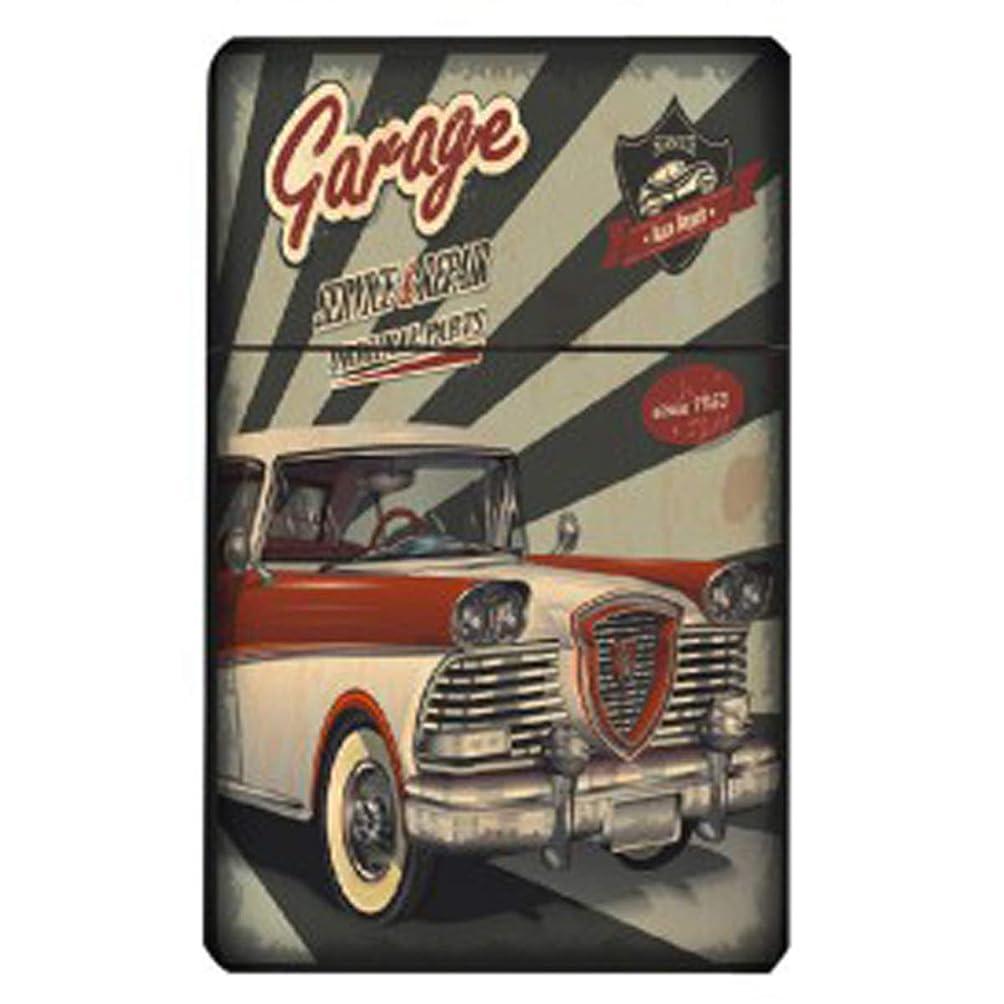 町倫理伝導[リリーの宝 (Les Tresors De Lily)] (Classic Cars コレクション) [Q4994] ケース グレイ