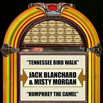 Tennessee Bird Walk / Humphrey The Camel