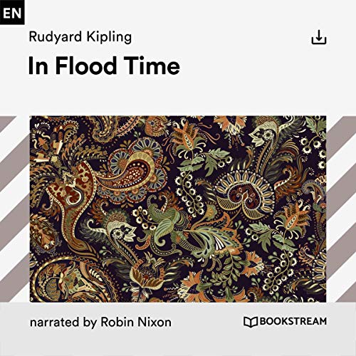 In Flood Time cover art