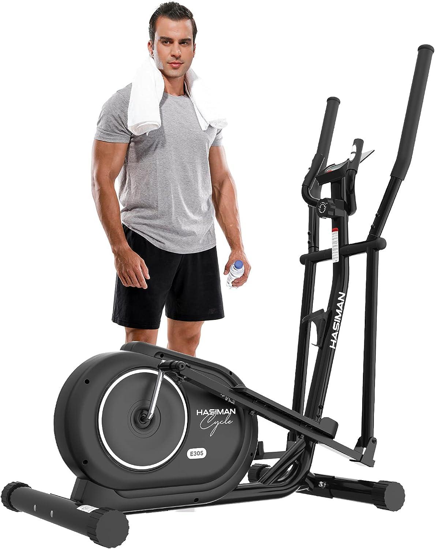 HASIMAN Elliptical Training Machine