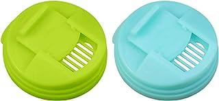 Dreamseeker 4pcs Pop Can Lid, Soda Bottle Lid, Top Cover Protector Sealing Device, Beverage Leakproof Lid