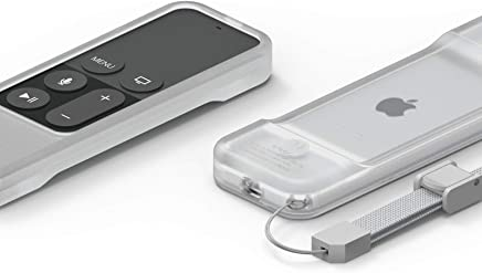 Elago R1 Intelli Case for Apple TV Remote - White