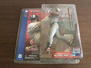 未開封「アルバート・プホルス 5 セントルイス・カージナルス」マクファーレン・トイズ McFARLANE MLB Series 1...