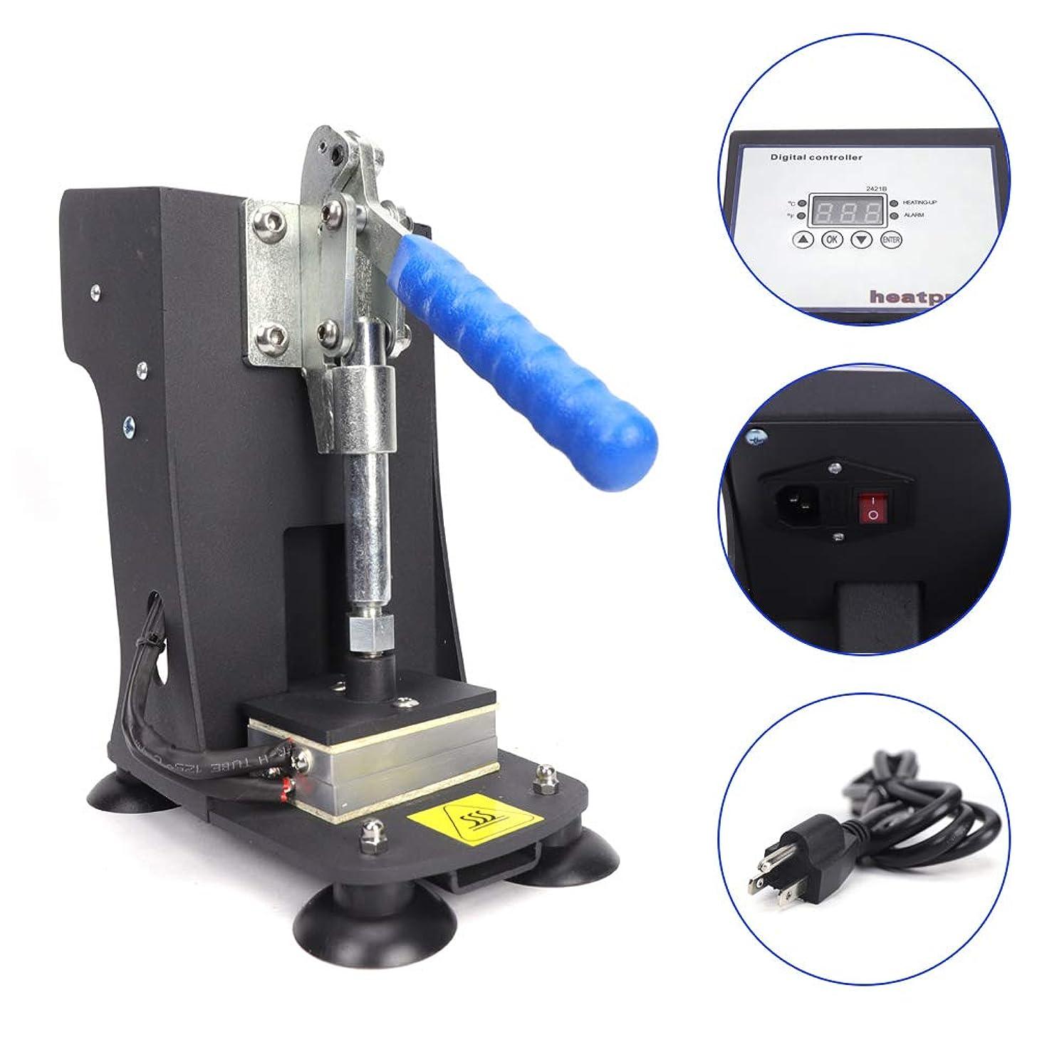 RanBB Manual Rosin Press Machine, 2