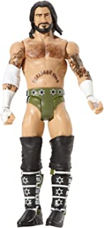 WWE Cm Punk Over The Limit Series Figure