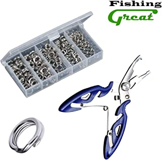 ring fry lures