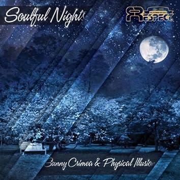 Soulful Nights LP