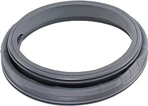 Guarnizione in gomma per lavatrice Bosch 00354135 grigio