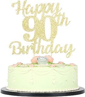 Best birthday cake 90th Reviews