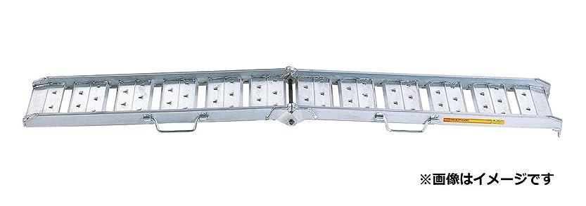 シャトル建築算術昭和ブリッジ (SHOWA BRIDGE) アルミラダーレール [ BAW-210-30-0.5 ] 【1本販売】 BAW-210-30-0.5