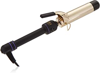 Hot Tools Professional Big Bumper 1 1/2 Inch Curling Iron with Multi-Heat Control Model No. 1102