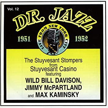 Dr. Jazz, Vol. 12