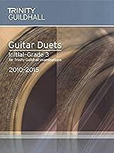 Guitar 2010-2015. Duets Initial-Grade 3