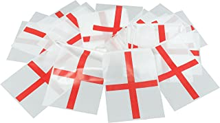 National Day Celebration Party Supplies Room Decor Bunting Flag 7m Pack Of 25