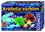 KOSMOS 643522 Kristalle züchten. Lass faszinierende Kristalle wachsen. Komplett-Set