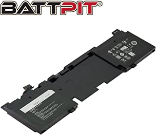 Battpit™ Laptop/Notebook Battery Replacement for Dell Alienware 13 R2 13.3 (3160mAh / 51Wh)