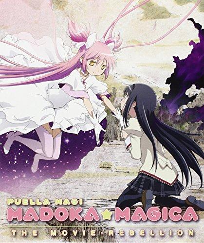 Madoka Magica Movie 3 Blu-Ray - Edicion Coleccionista...