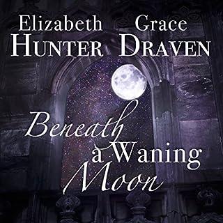 Beneath a Waning Moon audiobook cover art