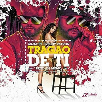 Tragao de Ti (feat. Freddy Patron)