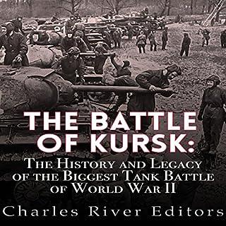The Battle of Kursk cover art