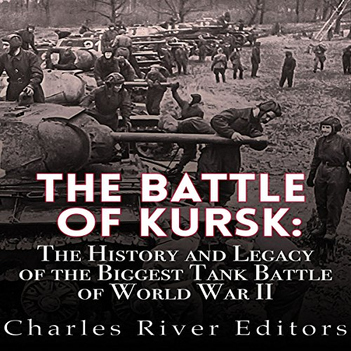 The Battle of Kursk cover art